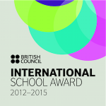 7 LOGO international school award