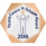 Young Carer Award_2016_bronze