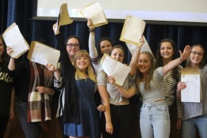 Penrice Academy Results 2016