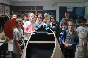 13 Boat Building Week
