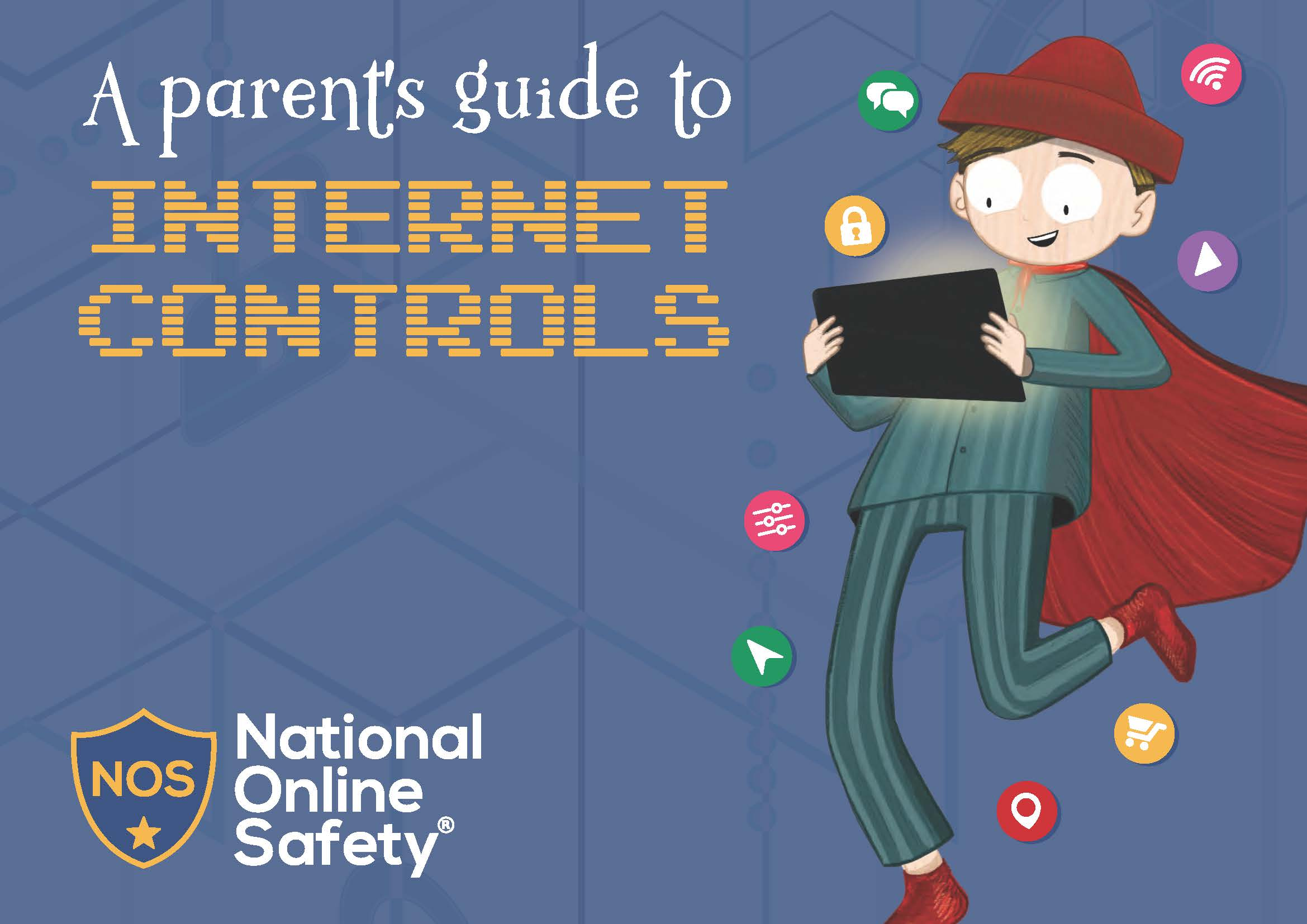 Just one of the guides available for parents from the National Online Safety